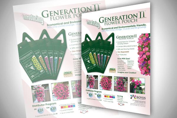 Generation 2 Flyer