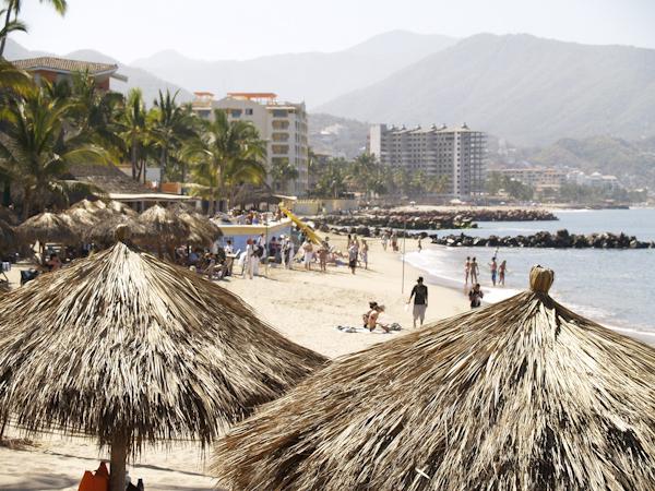 Beach (Mexico)