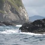 Costa Rica Cliffs